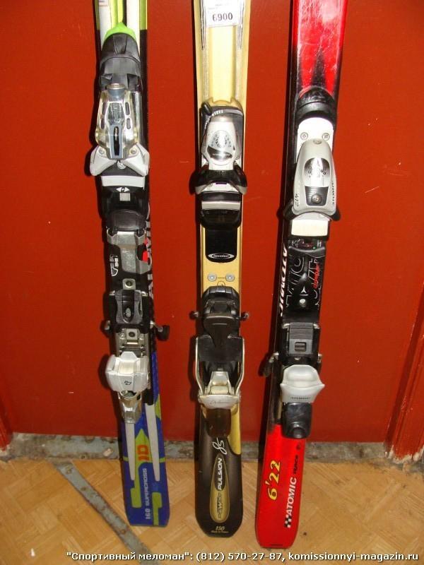 Бу лыжи Петербург, купить горные лыжи, беговые лыжи купить в Санкт ... d3179a0f955
